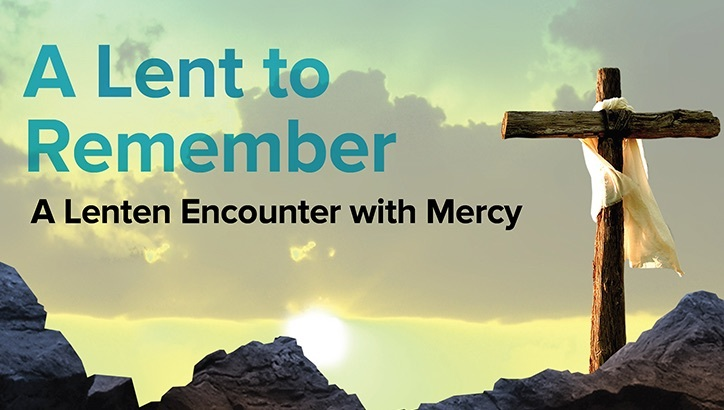 A Lent to Remember!